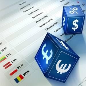 Investicijos valiutų rinkoje