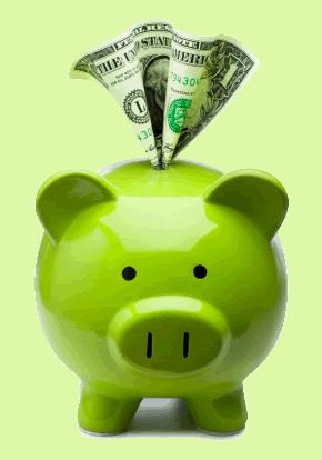 Taupymas ir asmeniniai finansai