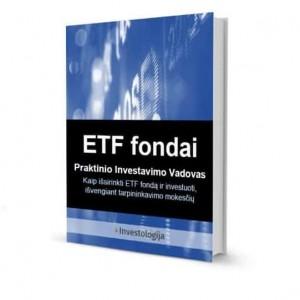 Praktinio investavimo į ETF fondus vadovas