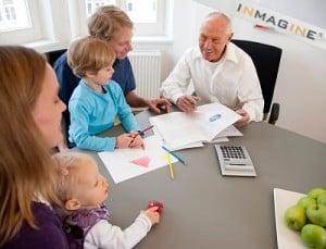 Vaikų finansinis raštingumas