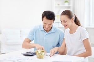 Taupymas: išlaidų planavimas