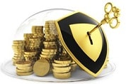 II ir III pakopos pensijų fondai saugesni nei investiciniai fondai