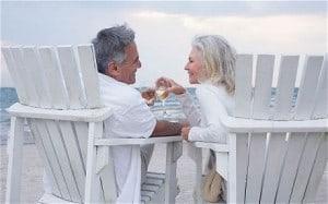 II ir III pakopos pensijų kaupimo fondai užtikrina saugią senatvę