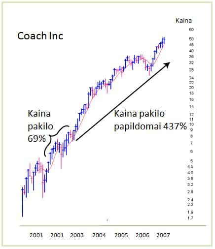 gausite greitas investicijas akcijas
