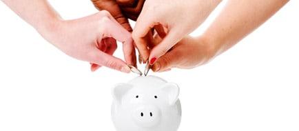 Akcijų privalumai ir trūkumai lyginant suinvesticiniais fondais
