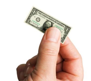 Infliacija ir atlyginimas
