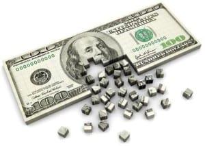 Infliacija ir investiijos