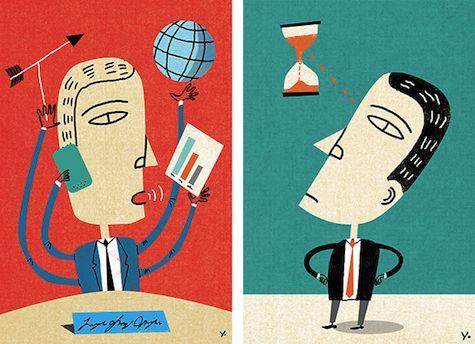 Aktyvus investicijų valdymas ir pasyvus investavimas