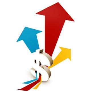 Akcijų vertinimas: pelno maržos rodikliai
