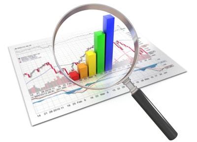 Forex fundamentali analizė: ekonominių veiksnių vertinimas