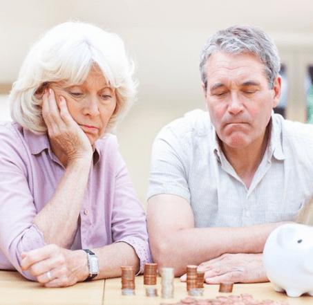 II pakopos pensija ir antros pakopos pensijų fondai