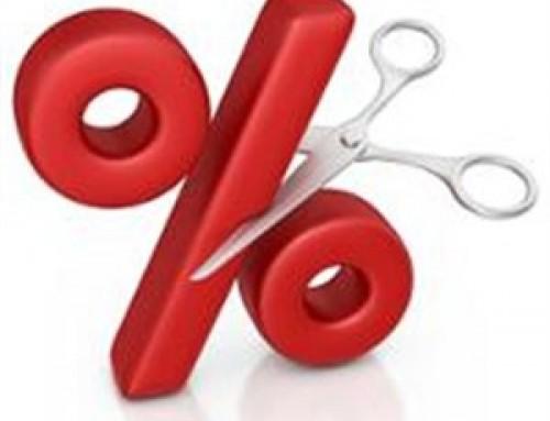 Būsto paskola: kaip sumažinti banko maržą?