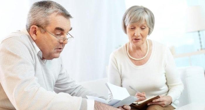 II ir III pakopos pensijų fondo išmoka