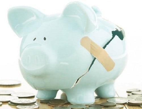 5 priežastys kurios trukdo taupyti pinigus