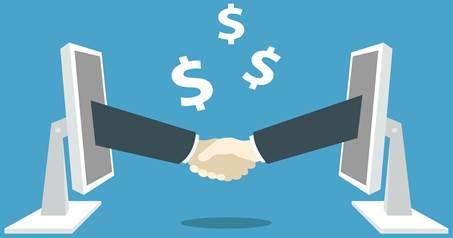 bitcoin peer į tarpusavio skolinimą