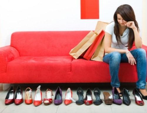Efektyviausias būdas sumažinti impulsyvias išlaidas 7 kartus