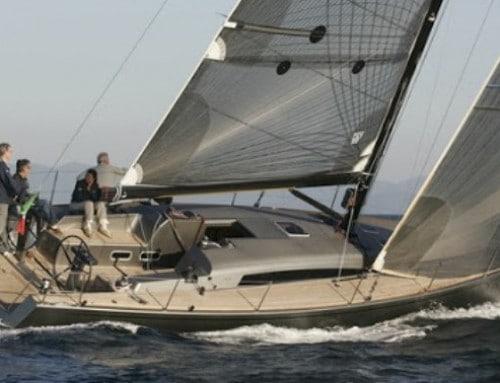 Investicijos į materialųjį turtą: jachta gali uždirbti 16 % per metus