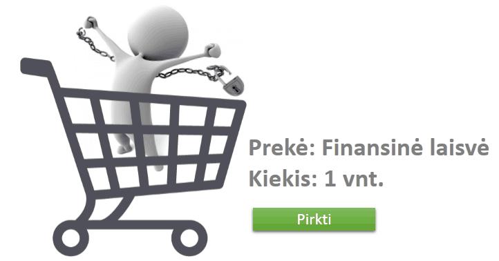 Finansinė laisvė