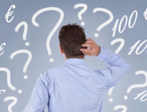 6 idėjos, kur investuoti 100 eurų – nedidelę pinigų sumą