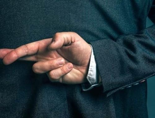 Investicinių fondų rinkodara – nutylėta tiesa