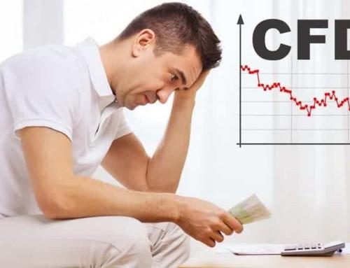 Kontraktai dėl kainų skirtumo (CFD) ir FOREX – kokie realūs šansai uždirbti?