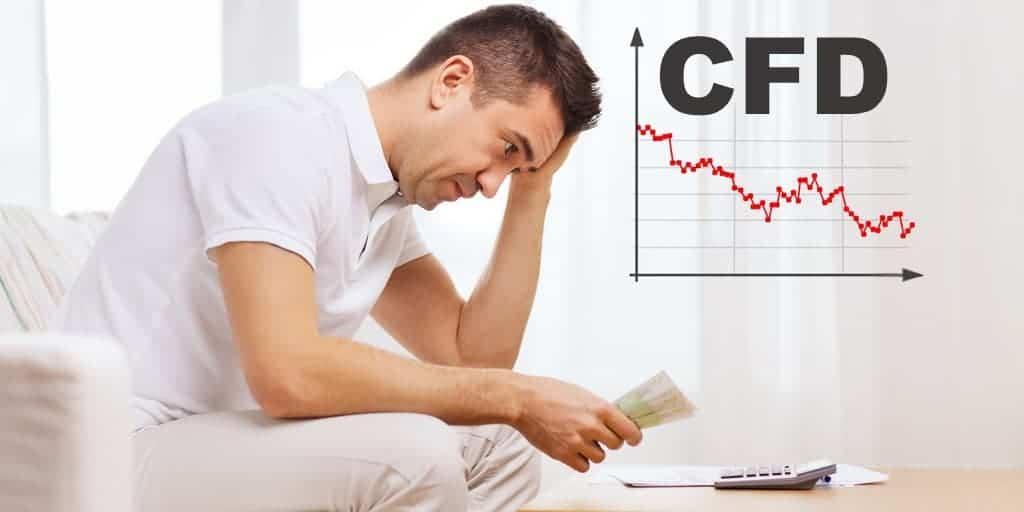 Kontraktai dėl kainų skirtumo CFD