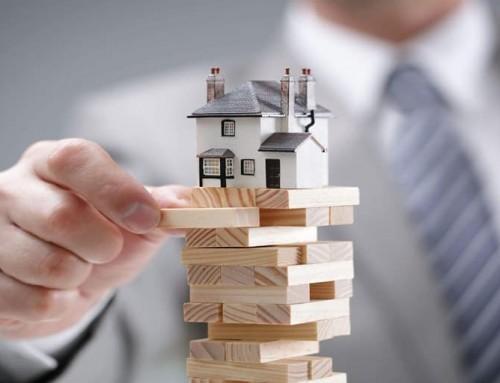 Nekilnojamo turto sutelktinis finansavimas (1 dalis)