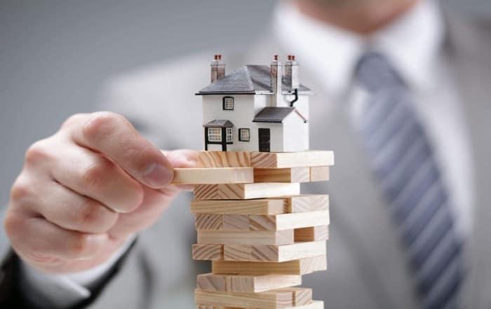 Sutelktinis investavimas į nekilnojamą turtą